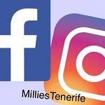Find us @ MilliesTenerife #Milliestenerife