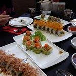 Foto Kitchen Wok