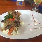 Foto di Restaurante Morpho's