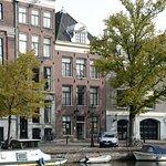 Bild från Museum Geelvinck Hinlopen Huis