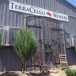 Foto de TerraCello Winery