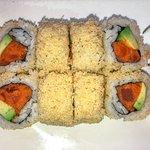 Hot Woks Cool Sushi