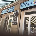 Photo de Restaurante El Dique