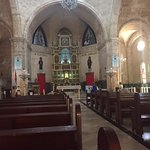 Church of Our Lady of Charity, Havana Cuba