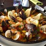 Foto de Restaurante Limoncello