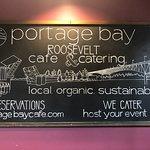 Portage Bay Cafe - Roosevelt의 사진