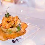 Φωτογραφία: Ambrosia Restaurant