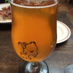Fox and the Goat beer