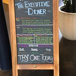 The Executive Diner