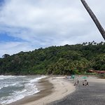 Foto de Jeribucacu Beach