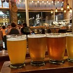 Flight beers