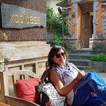 Chill out at Kopi Desa