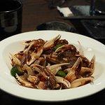 Foto de Kai HaiHong Dao Seafood Xia ShuiJiao (Zhan Shan)