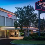 Hampton Inn Fall River/Westport