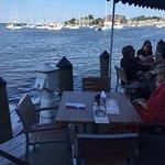 Foto de Pusser's Caribbean Grille