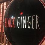 Foto van Black Ginger