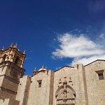 Bild från Catedral de Puno