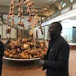 Foto de Museo Nacional de Nairobi