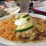 El Mexicano Restaurant resmi