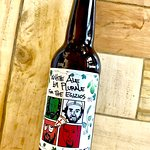 Birra Artigianale Plurale Ricetta 3 per #theegizios