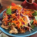 Foto de Anchan Vegetarian Restaurant