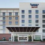 Fairfield Inn & Suites Phoenix Chandler/Fashion Center