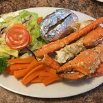 Smiles Seafood Cafeの写真