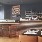 Photo of Mori restaurant & lounge