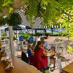 Kiosk Cafe Abell Point Marina North
