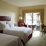 Cheshunt Marriott Hotel