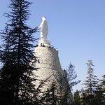 ハリッサの聖母の写真