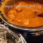 Foto di Bengal Tiger
