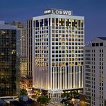 Loews New Orleans Hotel