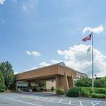 Holiday Inn Harrisburg-Hershey