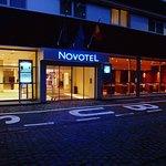 诺富伊珀尔中心酒店