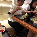 Φωτογραφία: Hakodate Japanese Restaurant