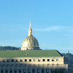 WV U.S. Capitol building.