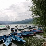 Photo of Phewa Tal (Fewa Lake)