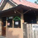 Green Garden Cafe Paganderan