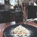 Pasta and Basta Foto