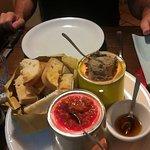 Photo de Taverna dei Briganti
