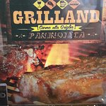 Photo of Grilland