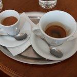 Ebenica coffee
