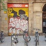 Bilde fra Ciutat Vella