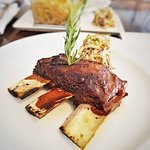 Slow-Cooked Beef Short Ribs because we're Serious About Steaks #SAS