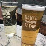 Zdjęcie Naked for Satan
