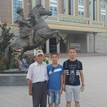 National Museum of Tajikistan의 사진