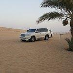 Billede af Abu Dhabi Desert Safari
