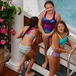Reges Oceanfront Resort Image