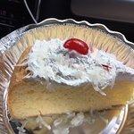 Yummy Tres Leches cake!